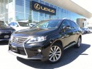 Used 2015 Lexus RX 350 Technology Package for sale in Surrey, BC