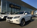 Used 2014 Lexus RX 350 Technology Package for sale in Surrey, BC