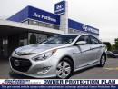 Used 2012 Hyundai Sonata Hybrid Premium/Keyless/Bluetooth/Leather seat/Heated Seat for sale in Port Coquitlam, BC