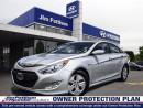 Used 2012 Hyundai Sonata Hybrid Premium/Keyless/Bluetooth/Leather seat/Heated Seat for sale in Port Coquitlam, BC