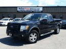 Used 2010 Ford F-150 FX4 SUPER CAB 4X4 for sale in Gloucester, ON