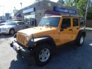 Used 2012 Jeep Wrangler SPORT * 4 X 4 * AUTOMATIC for sale in Windsor, ON