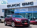Used 2014 Chevrolet Malibu LT for sale in North York, ON