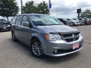 Used 2015 Dodge Grand Caravan CREW**DVD**NAVIGATION** for sale in Mississauga, ON