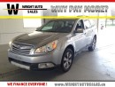 Used 2011 Subaru Outback AWD|HEATED SEATS|SUNROOF|128,518 KMS for sale in Kitchener, ON