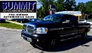 Used 2007 Dodge Ram 2500 LARAMIE | CAR-PROOF CLEAN | QUAD CAB | 8 FOOT BOX for sale in Richmond Hill, ON