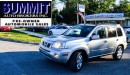 Used 2006 Nissan X-Trail LE | 4X4 | LEATHER | HEATED SEATS | ROOF for sale in Richmond Hill, ON