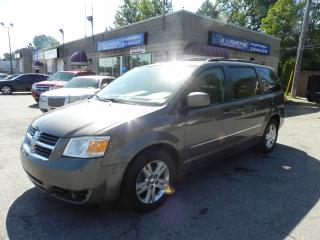 Used 2010 Dodge Grand Caravan SXT * 4.0 L for sale in Windsor, ON