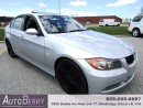 Used 2008 BMW 3 Series 328i - XDRIVE for sale in Woodbridge, ON