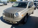 Used 2010 Jeep Compass for sale in Innisfil, ON