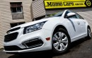 Used 2015 Chevrolet Cruze 1LT/LT! RearCam+USB/AuxIn! ONLY $112/bi-weekly! for sale in St Catharines, ON
