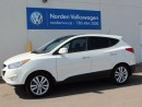 Used 2013 Hyundai Tucson Limited 4dr All-wheel Drive for sale in Edmonton, AB
