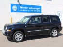 Used 2010 Jeep Patriot LIMITED for sale in Edmonton, AB