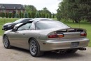Used 2001 Chevrolet Camaro Z28 for sale in Kitchener, ON
