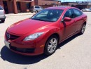 Used 2010 Mazda MAZDA6 GS for sale in Mississauga, ON