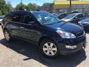 Used 2010 Chevrolet Traverse 1LT/ALLOYS/BACKUP CAMERA/ AUTO/ LIKE NEW for sale in Scarborough, ON