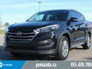 Used 2017 Hyundai Tucson Premium HEATED SEATS BACK UP CAMERA AWD for sale in Edmonton, AB