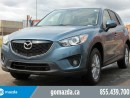 Used 2015 Mazda CX-5 GS AWD SUNROOF HEATED SEATS 1 OWNER for sale in Edmonton, AB