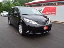 Used 2014 Toyota Sienna XLE 7 Passenger 4dr Front-wheel Drive Passenger Van for sale in Brantford, ON