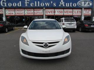 Used 2010 Mazda MAZDA6 GS MODEL for sale in North York, ON