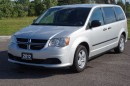 Used 2012 Dodge Grand Caravan Crew *Low Km* Rear Power Window *No Accident* for sale in North York, ON