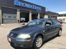 Used 2001 Volkswagen Passat GLS for sale in Surrey, BC