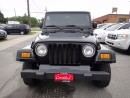 Used 2004 Jeep TJ ,6 CYL,4X4,VERY CLEAN for sale in North York, ON