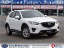 Used 2014 Mazda CX-5 GS MODEL, SUNROOF, CAMERA, BLIND SPOT MONITOR for sale in North York, ON