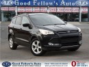 Used 2015 Ford Escape SE MODEL, LEATHER, CAMERA, 2.0L ECOBOOST for sale in North York, ON