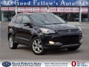Used 2014 Ford Escape TITANIUM 4WD NAVI CAM LEATHER AUTO PARK 2L ECOBOOS for sale in North York, ON