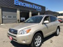 Used 2007 Toyota RAV4 LIMITED  for sale in Surrey, BC