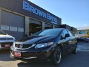 Used 2013 Honda Civic LX, LOCAL, RELIABLE for sale in Surrey, BC