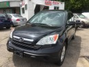 Used 2008 Honda CR-V EX for sale in Scarborough, ON