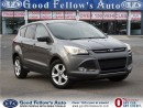Used 2014 Ford Escape SE MODEL, CAMERA, 1.6 ECOBOOST for sale in North York, ON
