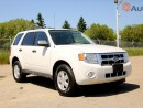 Used 2009 Ford Escape XLT for sale in Red Deer, AB