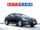 Used 2013 Nissan Altima SL LEATHER SUNROOF for sale in North York, ON