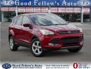 Used 2014 Ford Escape SE MODEL, CAMERA, 2.0L ECOBOOST for sale in North York, ON