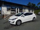 Used 2014 Hyundai Elantra GLS for sale in Halifax, NS