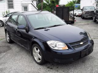 Used 2010 Chevrolet Cobalt 1LT w/1SA for sale in Oshawa, ON