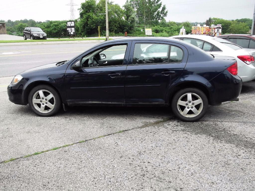 used 2010 chevrolet cobalt for sale in oshawa ontario. Black Bedroom Furniture Sets. Home Design Ideas