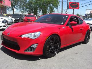Used 2013 Scion FR-S MANUAL for sale in London, ON