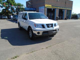 Used 2012 Nissan Frontier King Cab 2WD for sale in North York, ON