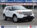 Used 2014 Ford Explorer 7 PASSENGERS, 6CYL, 3.5L for sale in North York, ON