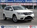 Used 2014 Dodge Journey SXT MODEL, 7 PASSENGERS, CAMERA, 6CYL, 3.5L for sale in North York, ON