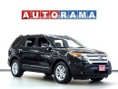 Used 2014 Ford Explorer LTD PKG NAVIGATION AWD LEATHER SUNROOF 7 PASSENGER for sale in North York, ON