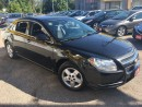 Used 2008 Chevrolet Malibu 2LT/AUTO/LOADED/CLEAN for sale in Pickering, ON