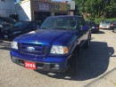 Used 2006 Ford Ranger SPORT for sale in Scarborough, ON