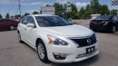 Used 2013 Nissan Altima 2.5 S for sale in Komoka, ON