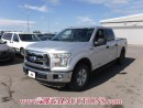 Used 2015 Ford F150 XLT SUPERCREW SWB 4WD 5.0L for sale in Calgary, AB