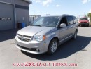 Used 2013 Dodge GRAND CARAVAN R/T WAGON 3.6L for sale in Calgary, AB